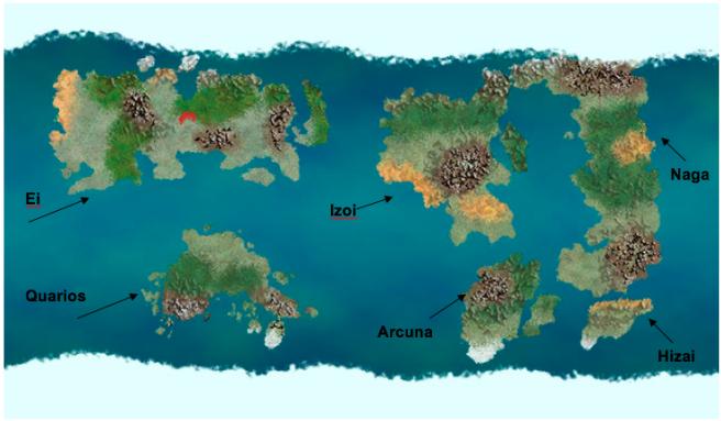 aeniithmap